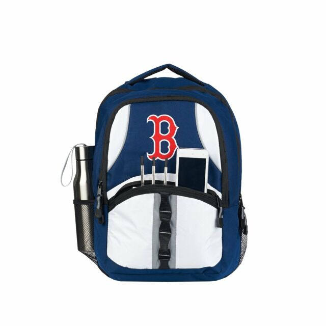 The Northwest Company MLB Boston Red Sox Captain Backpack c501276a32bd2