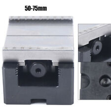 Cnc 3r Precision Self Centering Vise Electrode Fixture Machining Tools 50mm 75mm