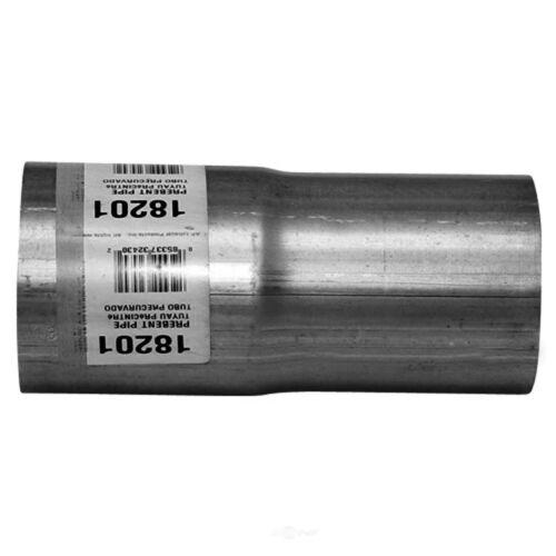 Exhaust Pipe AP Exhaust 18201