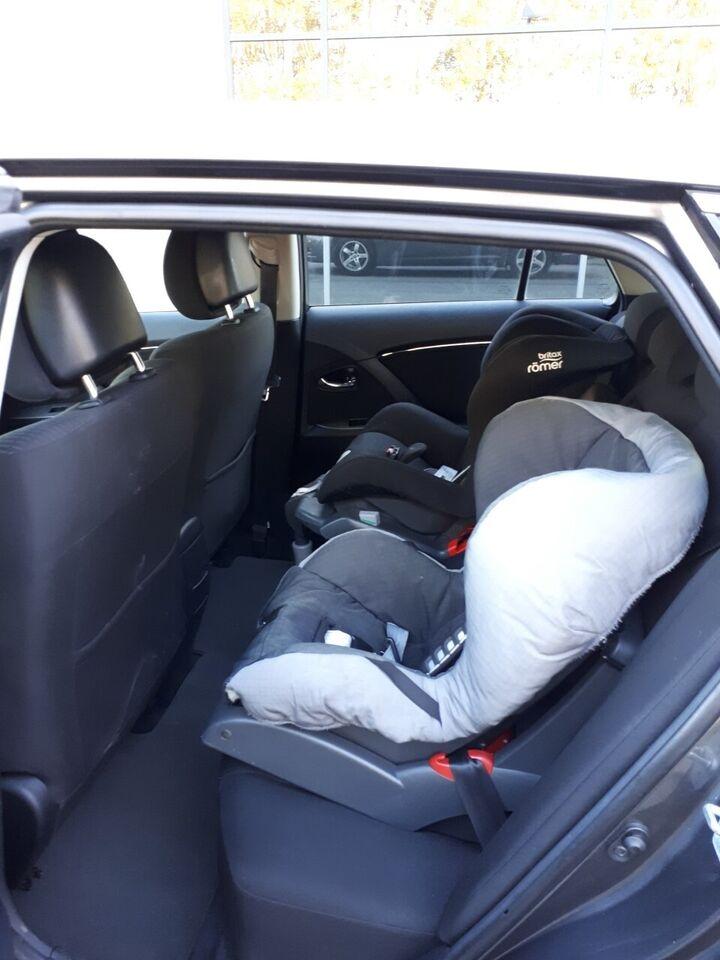 Toyota Avensis, 2,0 D-4D T3 stc., Diesel