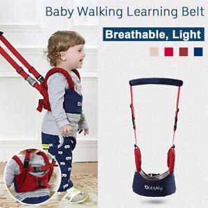 Infant-Baby-Walk-Belt-Toddler-Safety-Harness-Strap-Learning-Walking-Wrist