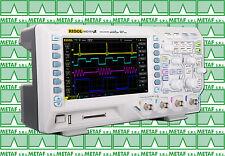 RIGOL MSO1074Z - 70 MHz, 4 CHANNEL, MIXED SIGNAL OSCILLOSCOPE