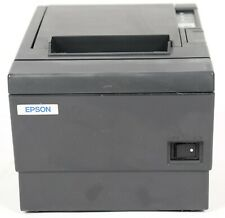 Epson Tm T88iii Pos Point Of Sale Thermal Usb Receipt Printer M129c No Acadapter