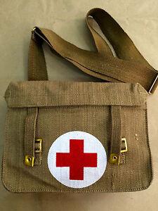 WWII-BRITISH-MEDIC-BAG-Repro