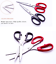 Stationery-Scissors-Stainless-Steel-Embroidery-Office-School-Scissors-Paper-Cut thumbnail 6