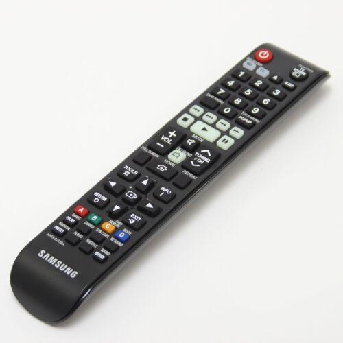 New Genuine OEM Samsung Remote Control AH59-02538A HTF5500W
