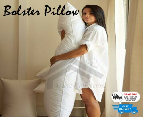 Bolster Pillow Long Body Orthopaedic Support Maternity Pregnancy Pillow//Cushion