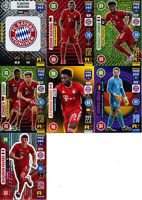 Fußball Karten 2021