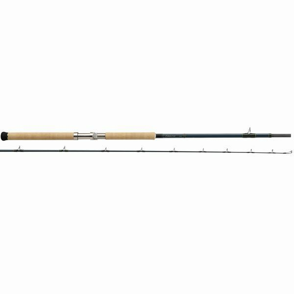 TENRYU Laguna LN1003M Telescopic Pole Rod New