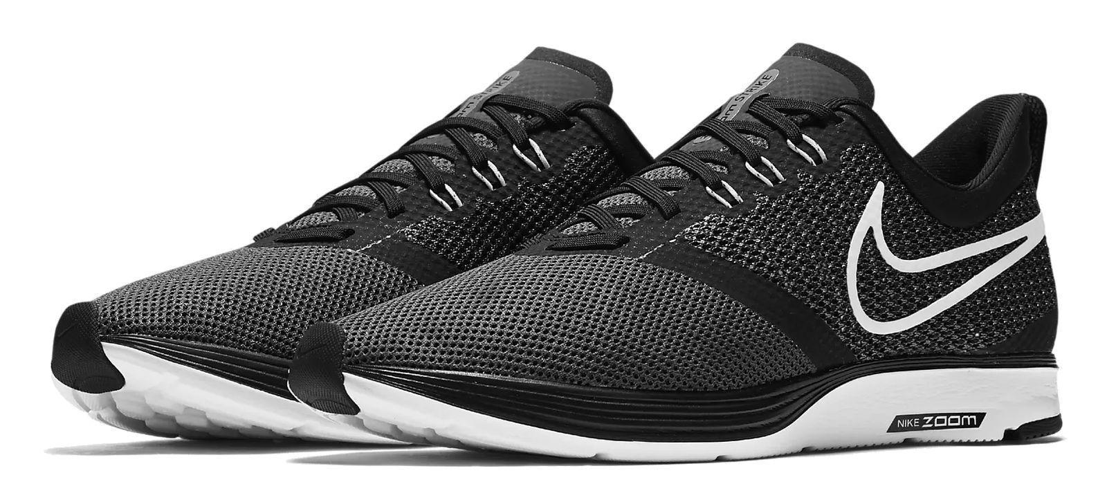 Nike Zoom Strike Strike Strike caballero zapatos zapatillas calzado deportivo cortos aj0189-001 nuevo b3c14a