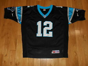kerry collins jersey