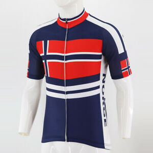 Norge-Cycling-Jersey