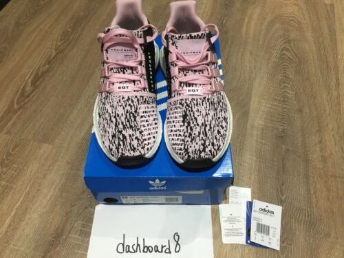 Support Black 93 Etat 9 10 5 Pink Uk8 Occasion 17 Eqt Adidas 7w5axFqx