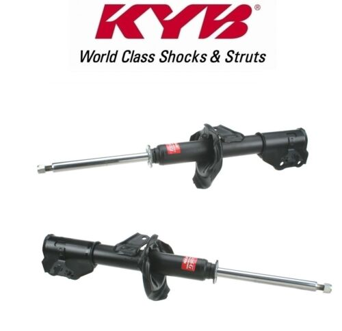 For Mazda MPV 00-06 KYB Excel-G Front Shock Absorbers Suspension Kit