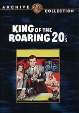 King of the Roaring Twenties - The Story of Arnold Rothstein New DVD