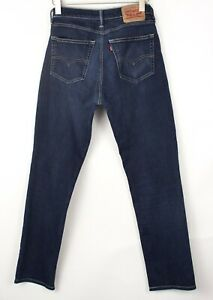 Levi's Strauss & Co Hommes 511 Slim Jeans Extensible Taille W36 L32 BDZ649