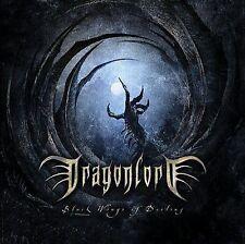 Black Wings of Destiny, Dragonlord