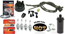 Electronic Ignition Kit Amp Hot Coil Ford 800 801 840 841 851 861 Tractor