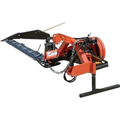SICKLE MOWER - 7 ft Cutting Width - Category 1 - Category ...