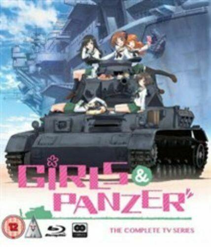 Und panzer der film english dub