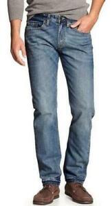 Banana Republic Premium American Cone Denim Mens Skinny Jeans $168 31x30 Nwt