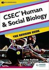 CSEC Human and Social Biology: The Revision Guide by Ann Fullick (Mixed media product, 2011)