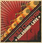 Kalashnik Love [Digipak] by Speed Caravan (CD, Mar-2010, Real World Records)