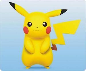 Hot Cartoon Cute Pikachu Yellow Pokemon Japanese Anime Mouse Pad Ebay