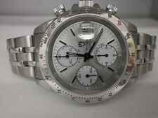 Tudor Tiger Prince Oyster Date 40MM 79280 S/S Chronograph. MINT.