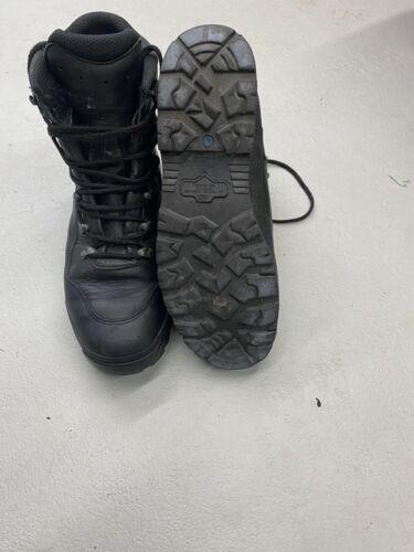 Haix GSG9 Gore-Tex Boots