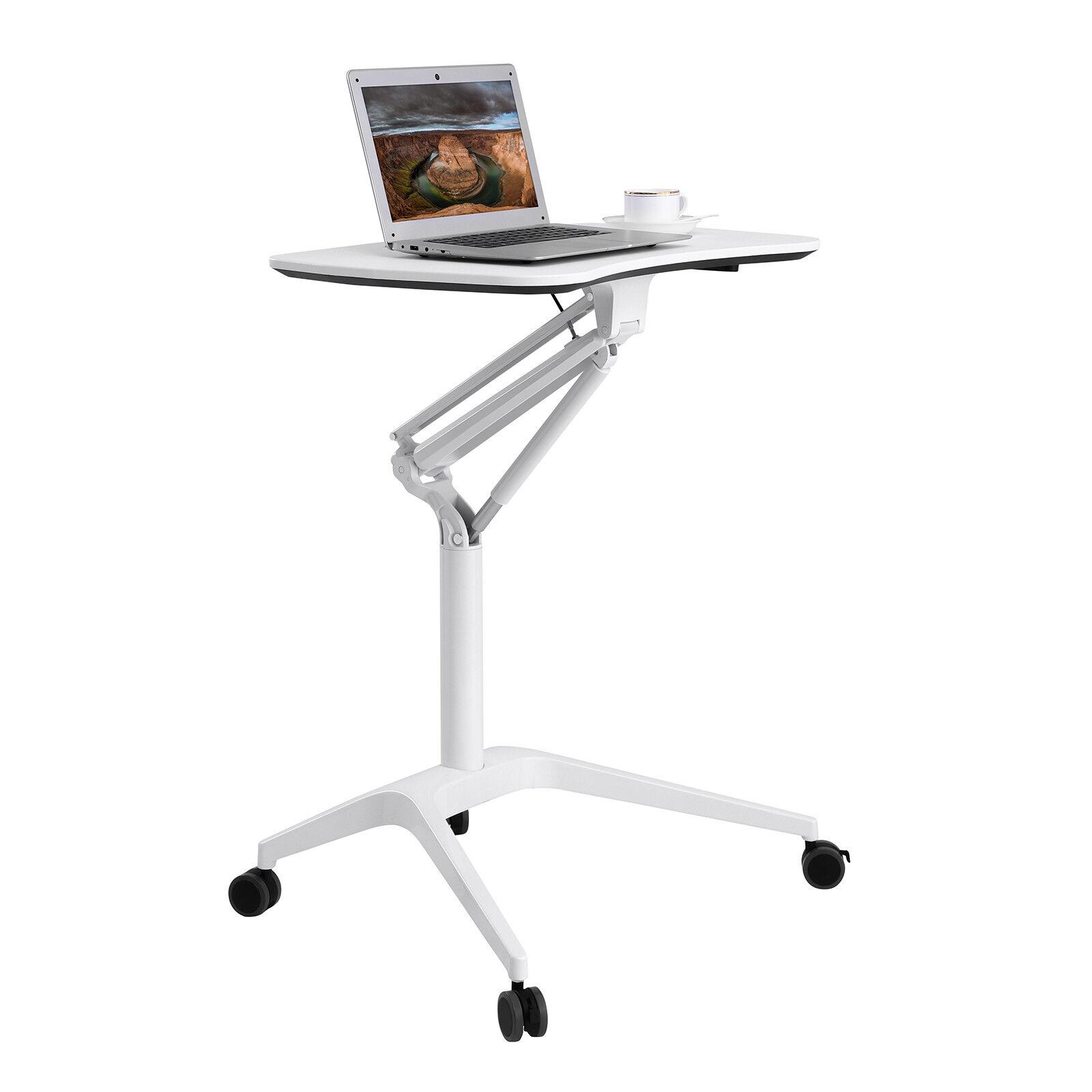 Mesa Mesa Mesa auxiliar mesa cuidados portátil mesa mesa para ordenador escritorios móvil lad02wt 863799