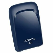 ADATA Entry SC680 Series: 960GB Blue External SSD USB 3.1 Gaming Compatible