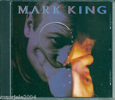 Mark King. Influences (1984) CD NUOVO The Essential. Pictures on the wall. Clock