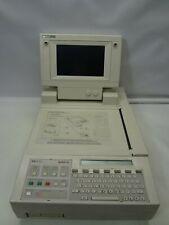 Hp M1700a Pagewriter Xli Ekg Ecg Machine