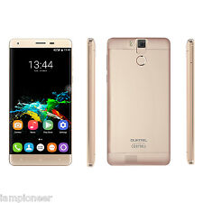 """NUOVO 5.5""""OUKITEL K6000 Pro 4G Cellulare Android 6.0 ID Impronta Digitale 3+32GB"""