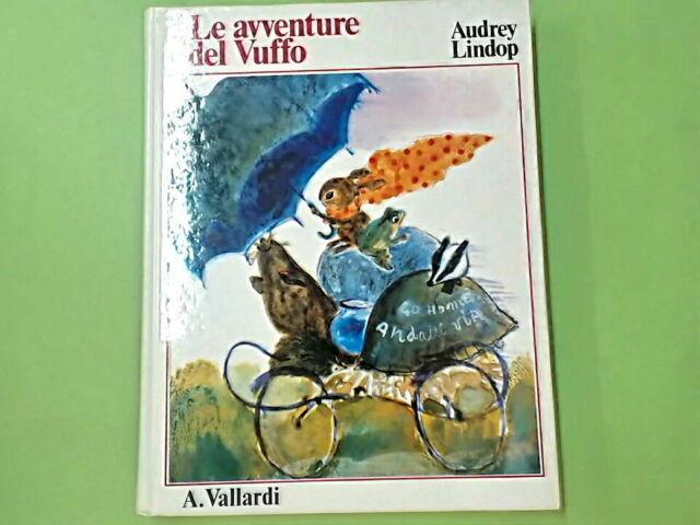 LE AVVENTURE DEL VUFFO LINDOP VALLARDI