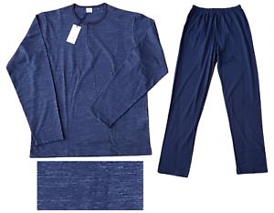 FERRUCCI. Pajamas Long, Man 100% Cotton. Art. 3528 SERAFINO. MADE in ITALY