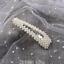 Fashion-Women-Pearl-Hair-Clip-Snap-Barrette-Stick-Hairpin-Bobby-Hair-Accessories thumbnail 15