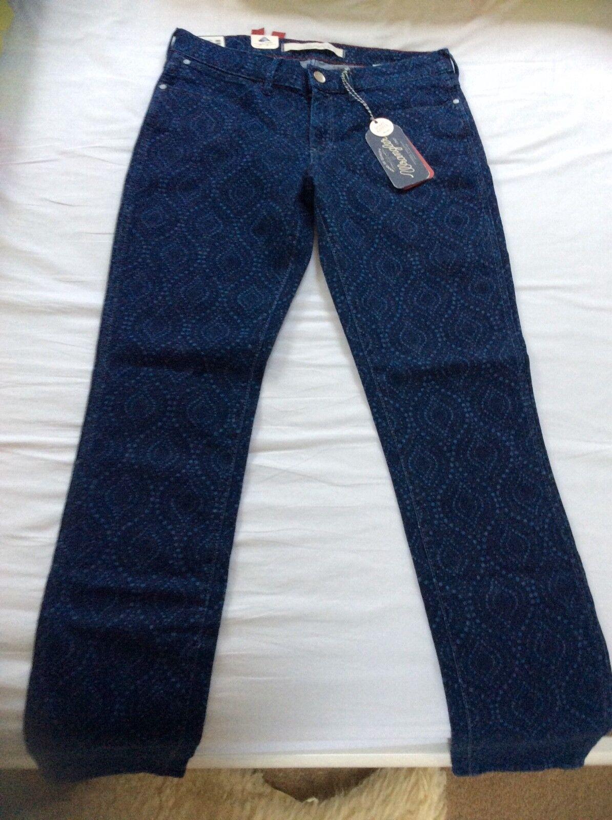 New Wrangler Corynn Shape Keeper Jeans 29x32