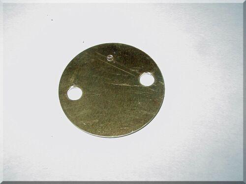 SOLEX 40 PBIC CARBURETOR SHAFT