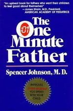 The One Minute Father by Spencer Johnson, Good Book