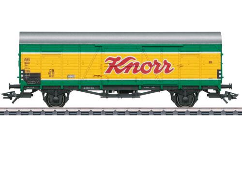 Gedeckter Güterwagen Glt 23   Neuware Märklin 46167