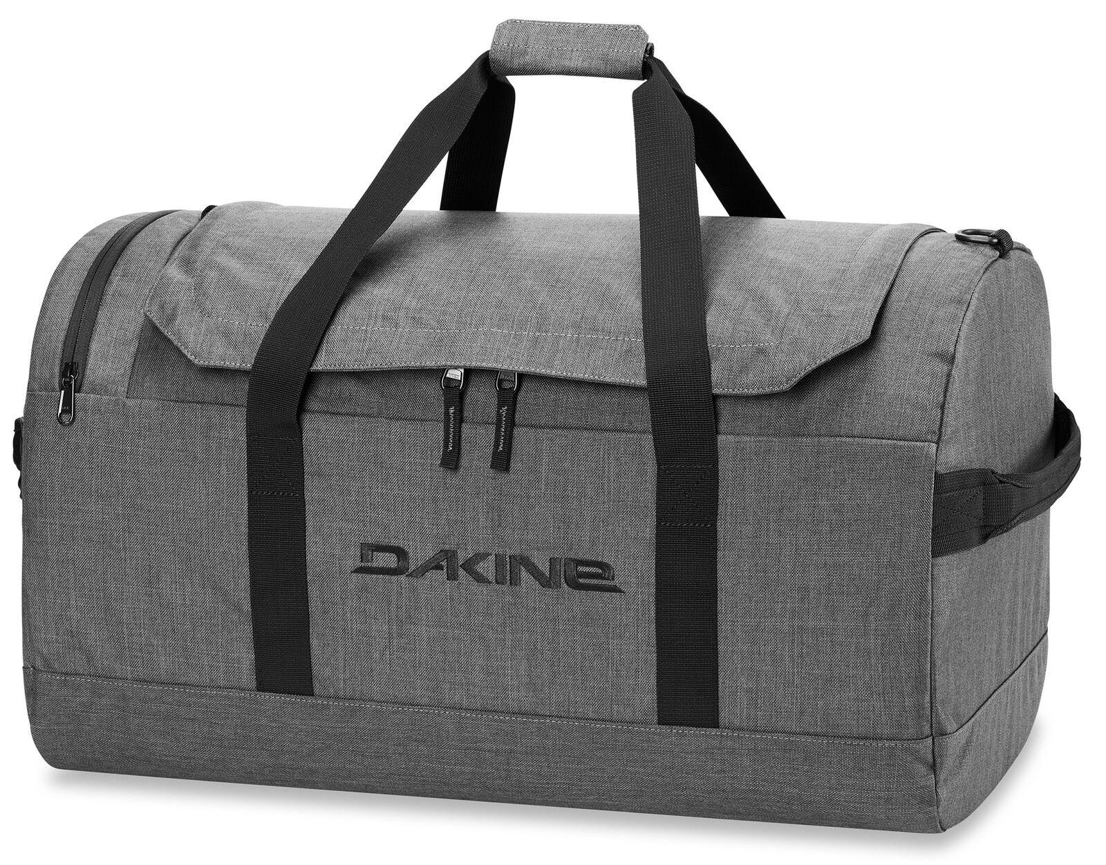 DaKine EQ 70L Bag - Carbon - New