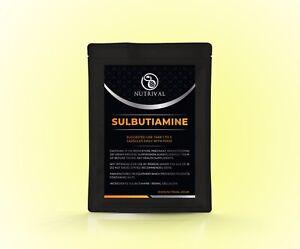 Sulbutiamine-300mg-capsules