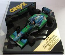 F1 1/43 BENETTON B193B TEST CAR SCHUMACHER 1994 185A ONYX