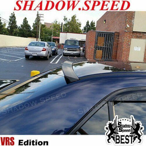 Stock VRS Type Rear Roof Spoiler Wing For 94~98 BMW 3-series E36 318ti Hatchback