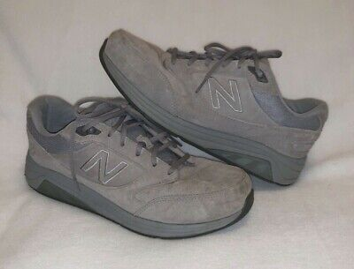 New Balance MW928GY3 Men's Suede 928v3