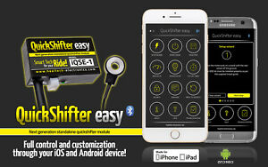 Details about HEALTECH ELECTRONICS PROGRAMMABLE EASY QUICK SHIFTER KAWASAKI  Z900 / RS 17-18