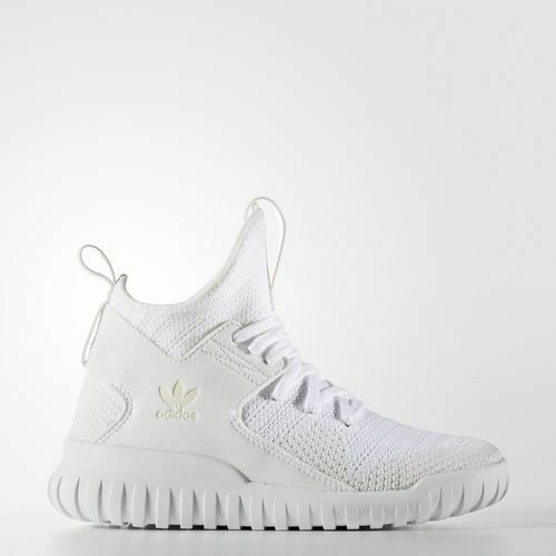adidas tubular white kids
