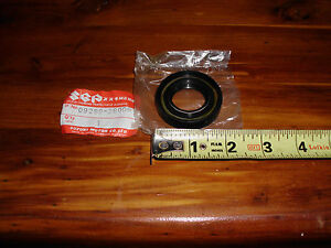 Suzuki Shaft Seal 09289-28006